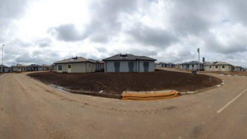 Tri-Star GAP Houses